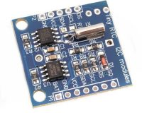 Tiny RTC Real Time Clock DS1307 I2C IIC Module for Arduino