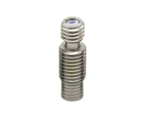 V6 Heat Break Hotend Throat With Teflon Tube for 1.75mm Filament - ROBU.IN