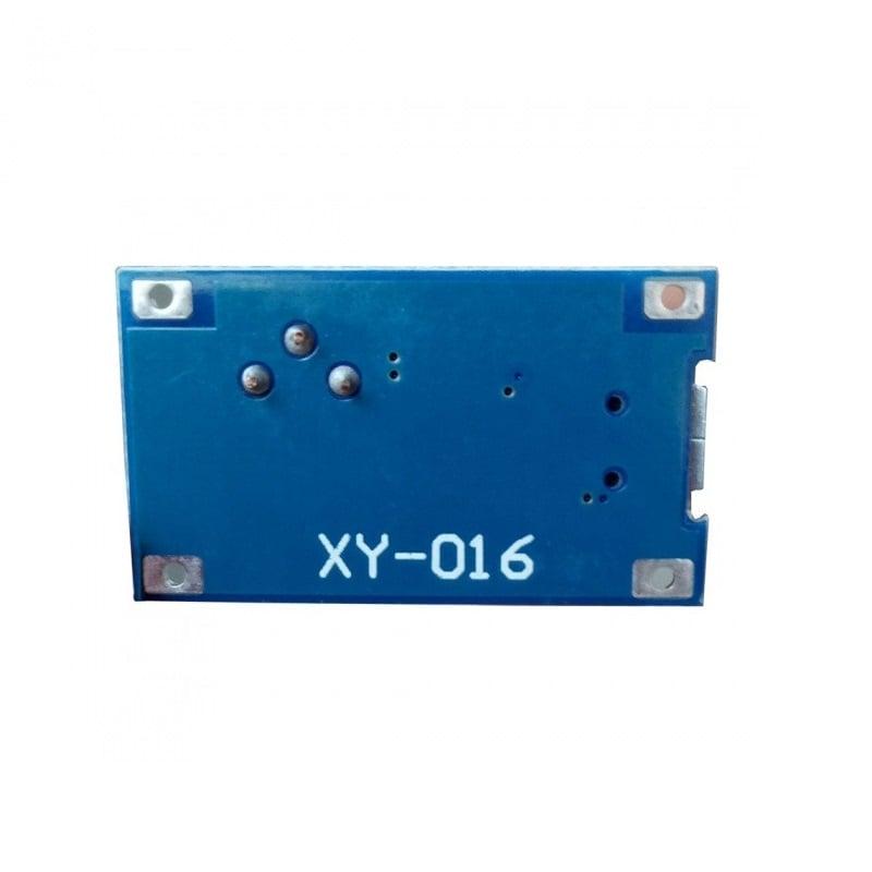 XY-016 2A DC-DC Step Up 5V 9V 12V 28V Power Module with Micro USB- ROBU.IN