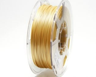 eSUN Wood 3D Printer Filament 0.5kg - 1.75mm