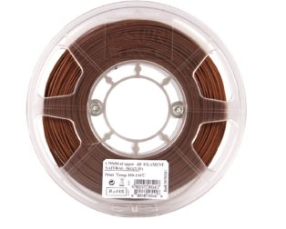 eSun 1.75mm eCopper 3D Printing Filament 0.5kg