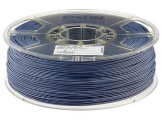 eSun ABS+ 1.75mm 3D Printing Filament 1kg-Grey