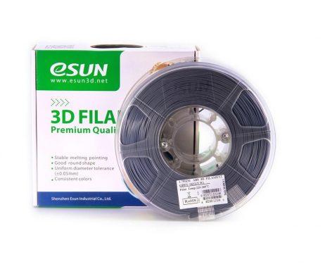 eSun ABS+ 1.75mm 3D Printing Filament 1kg-Grey