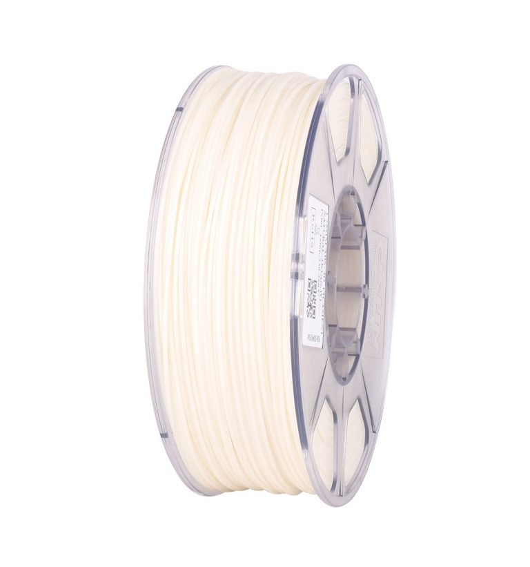 eSun ABS+ 1.75mm 3D Printing Filament 1kg-Natural