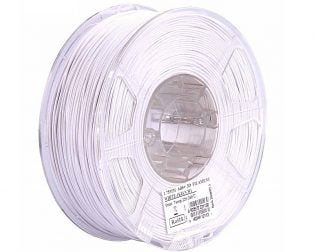 eSun ABS+ 1.75mm 3D Printing Filament 1kg-White