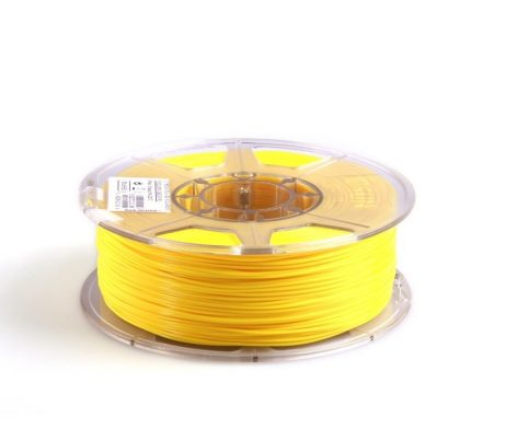 eSun ABS+ 1.75mm 3D Printing Filament 1kg-Yellow