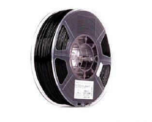 eSun PETG 1.75mm 3D Printing Filament 1kg-Solid Black