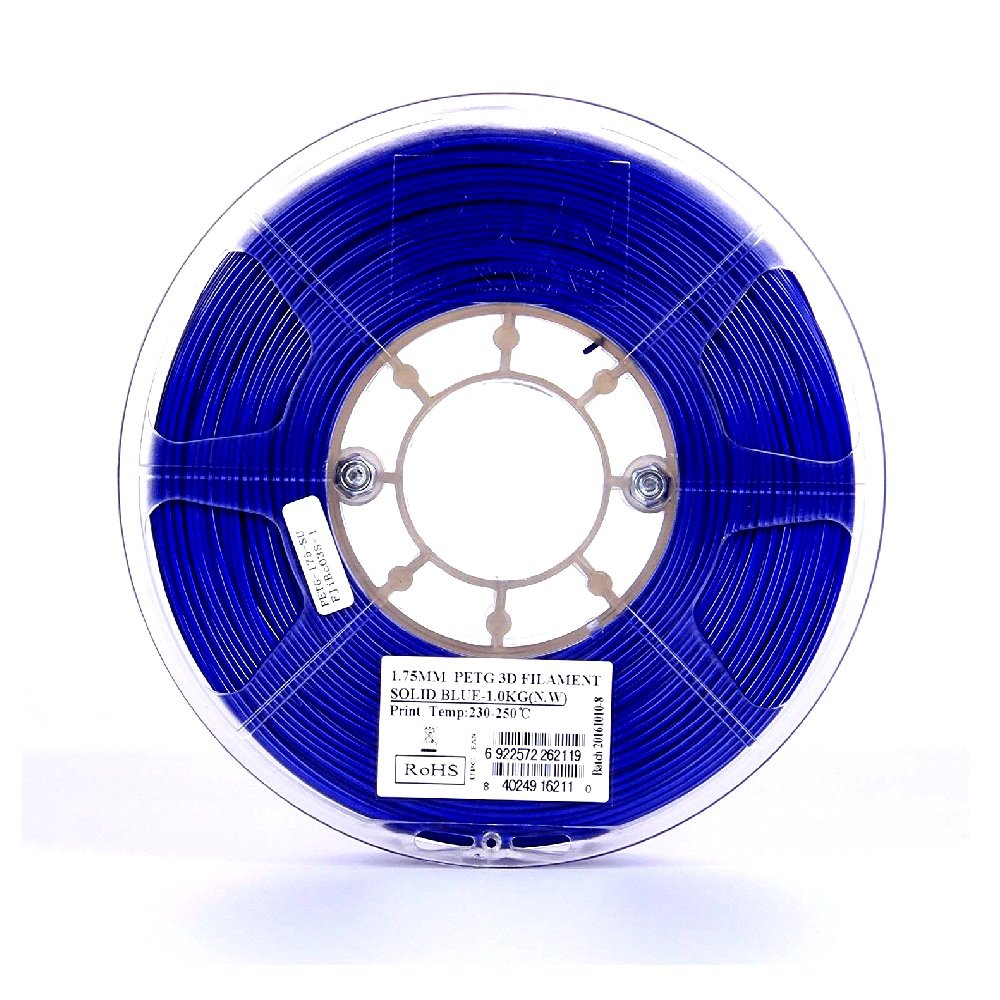 Computers/tablets & Networking Rc Red Petg Premium 3d Printer Filament 1.75mm 1kg