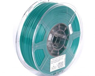 eSun PETG 1.75mm 3D Printing Filament 1kg-Solid Green