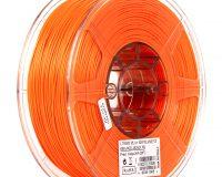 eSun PLA+ 1.75mm 3D Printing Filament 1kg-Orange