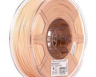eSun PLA+ 1.75mm 3D Printing Filament 1kg-Skin Colour