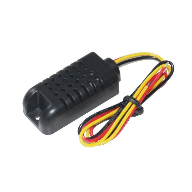 AM2301 Capacitive Digital Temperature & Humidity Sensor