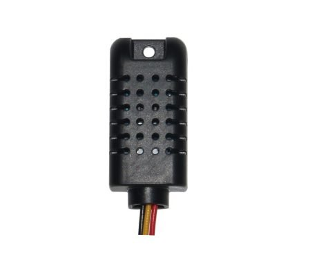 AM2301 Capacitive Digital Temperature & Humidity Sensor
