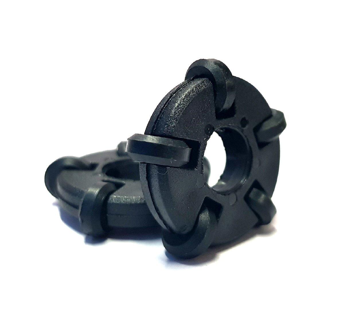 EasyMech Press-Fit Wire Omni Wheel
