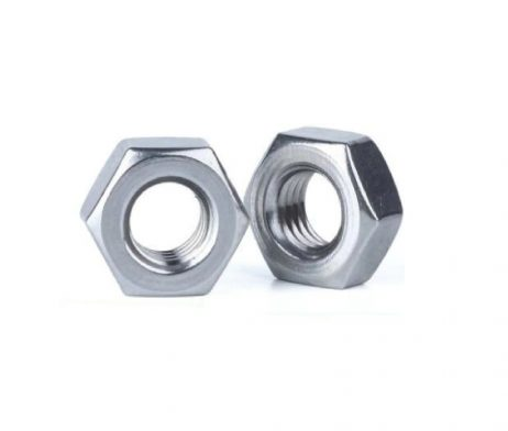 EasyMech Stainless Steel Hex Nut