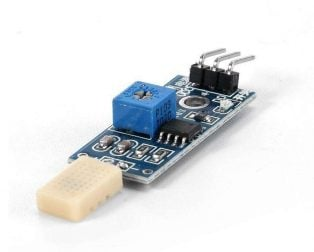 HR 202 Humidity Detection Sensor Module