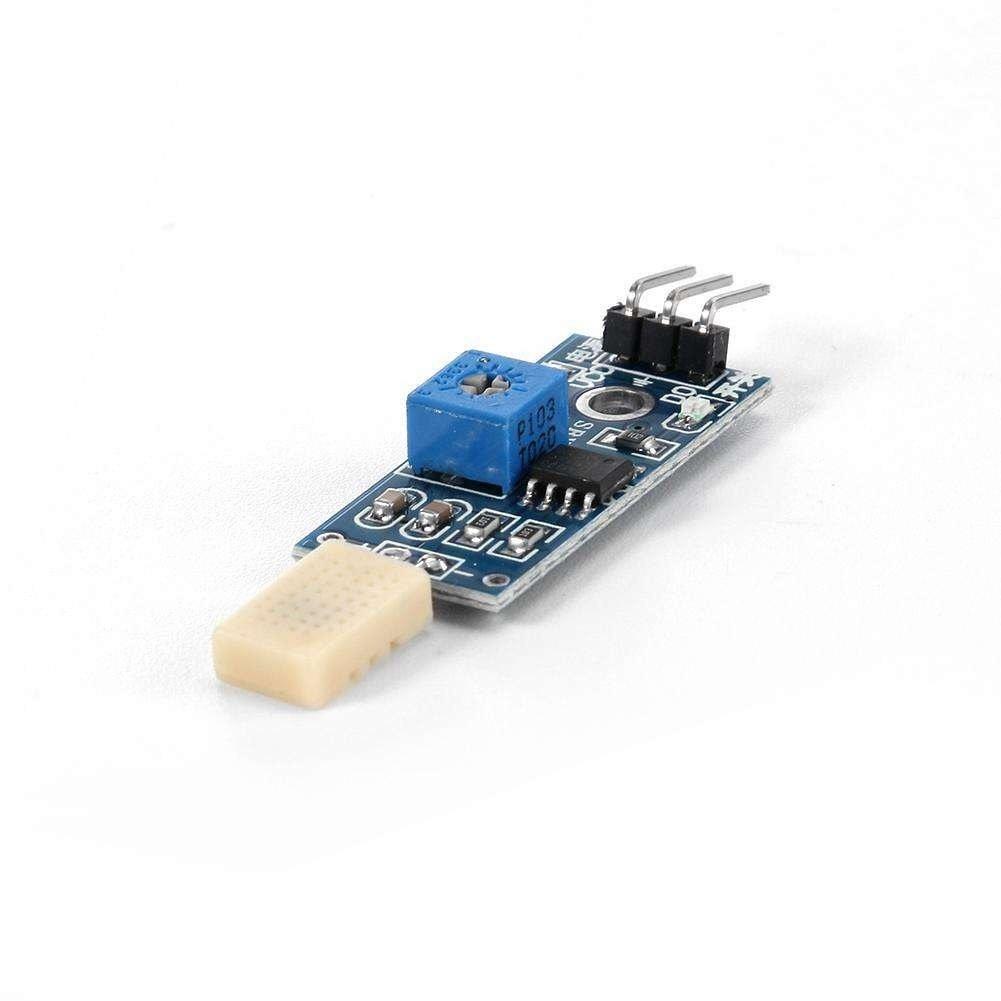 HR 202 Humidity Detection Sensor Module