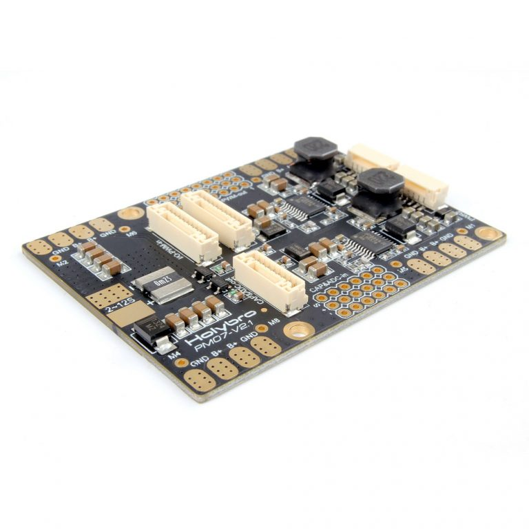 Pixhawk4 PM07 Power Management Board