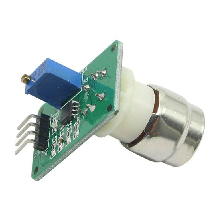 MG811 Module, Air Carbon DioxideCO2 Sensor