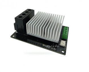 Electronics 3D printer Parts
