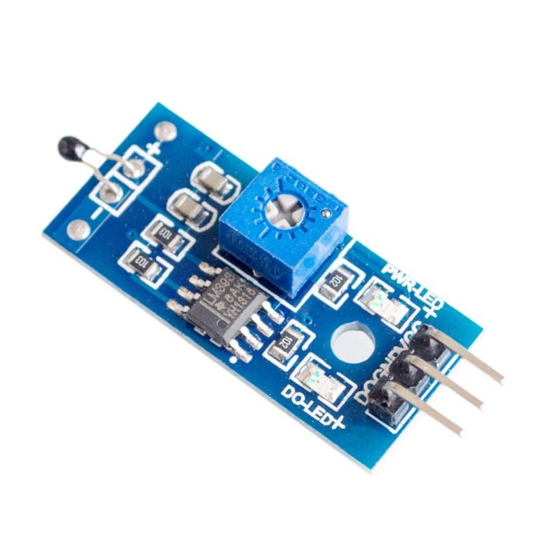 NTC Thermistor Temperature Sensor Module