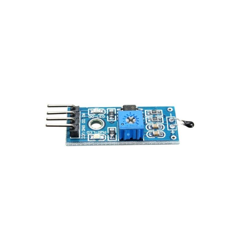 NTC Thermistor Temperature Sensor ModuleNTC Thermistor Temperature Sensor Module