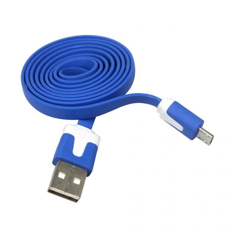 USB to Micro USB Cable wire 1M for NodeMCU