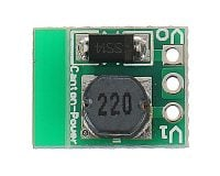 1.5V 1.8V 2.5V 3V 3.3V 3.7V 4.2V to 5V DC-DC DC Boost Converter Module Step Up Board