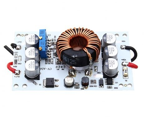 250W High Power Constant voltage Current Adjustable Aluminum Substrate LED Driver Module