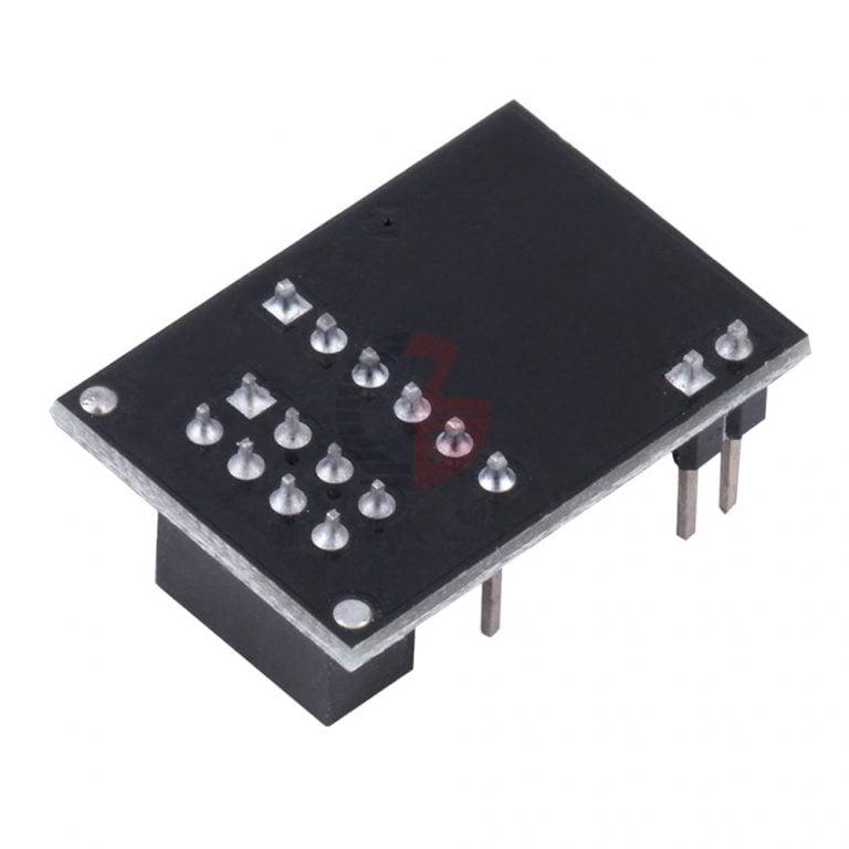 3.3V Adapter Board for 24L01 Wireless Module
