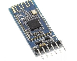 AT-09 Bluetooth 4.0 UART Transceiver Module