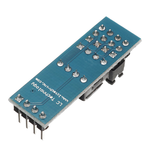 AT24C256 I2C Interface EEPROM Memory Module