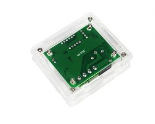 Acrylic Case For XH-W1209 Temperature Control Module