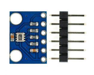 BMP280 Barometric Pressure and Altitude Sensor I2CSPI Module (6)