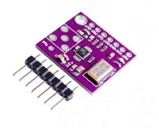 CJMCU-9833 AD9833BRMZ Programmable Sine Triangular Square Waveform Generator Module