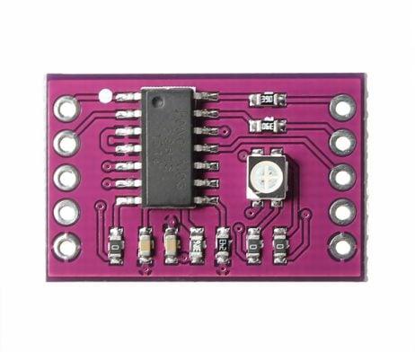 CJMCU9813 Full Color LED RGB I2C Communication Drive Control Module