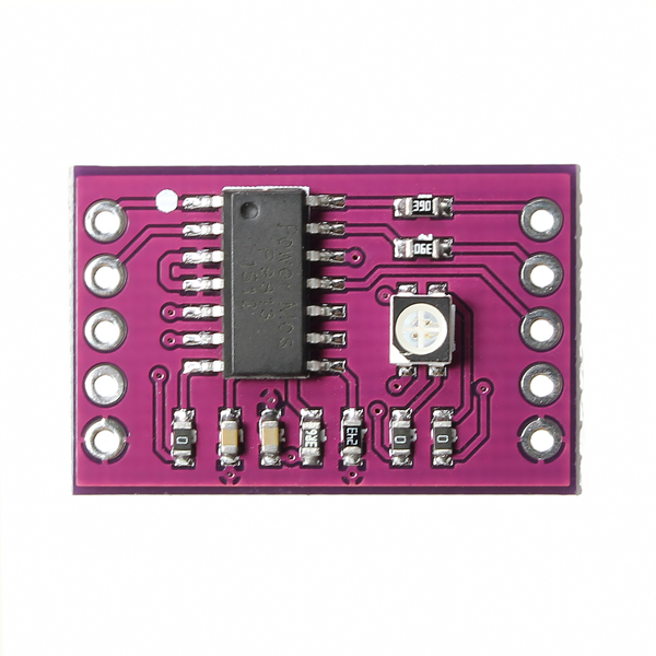 CJMCU9813 Full Color LED RGB I2C Communication Drive Control Module