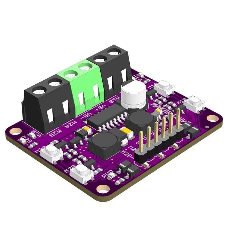 Cytron Maker Drive H-Bridge Motor Driver