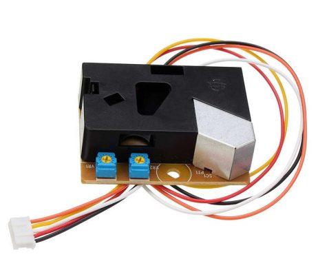 DSM501A PM2.5 Dust Sensor Module