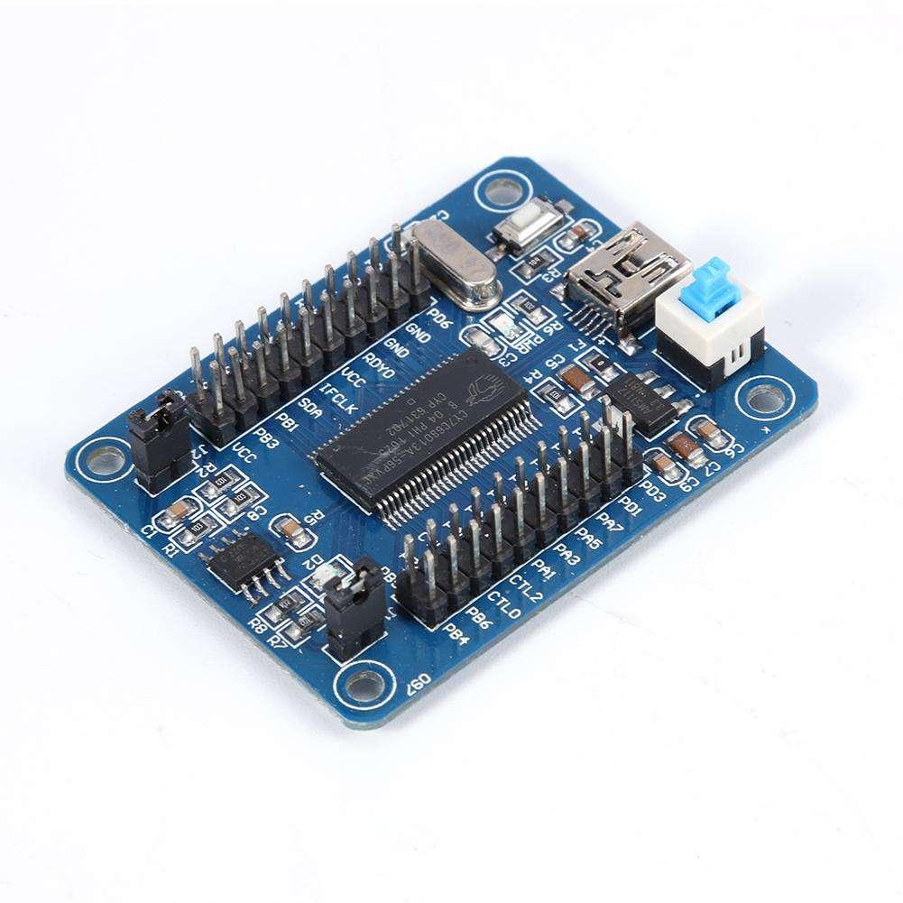 EZ-USB FX2LP CY7C68013A USB Development Board Logic Analyzer
