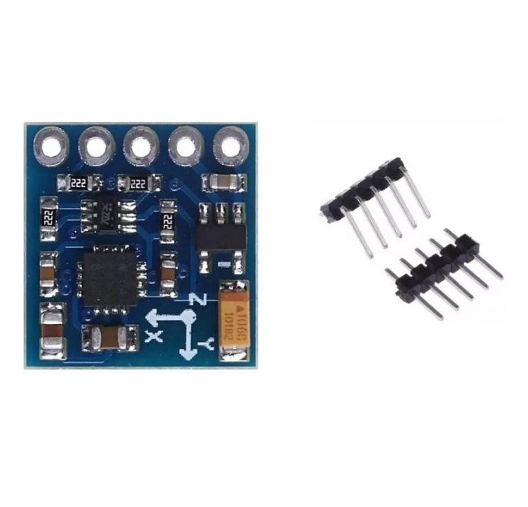 GY-271 HMC5883L 3-axis Electronic Compass Module