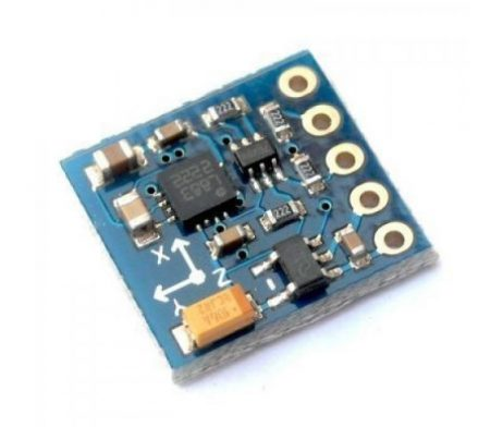 GY-271 HMC5883L 3-axis Electronic Compass Module