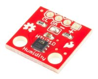 HTU21D Temperature and Humidity Sensor Module