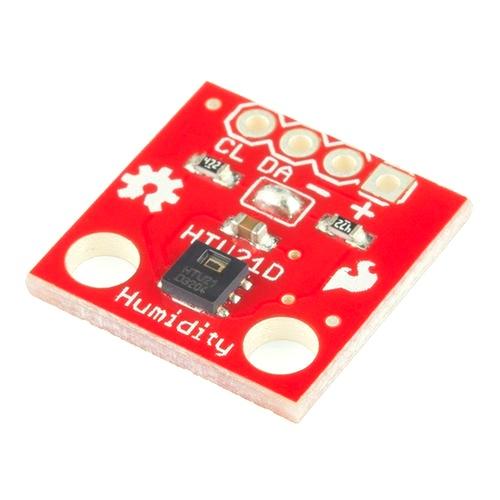 HTU21D Temperature and Humidity Sensor Module