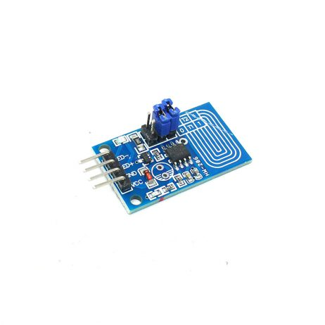 Capacitor Touch Dimmer, ConstantVoltage LED Stepless Dimming, PWM Control Board