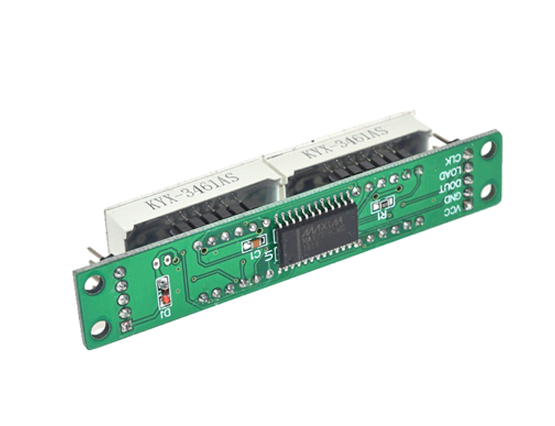 MAX7219 Digital Tube Display Module Control Module - Robu in | Indian  Online Store | RC Hobby | Robotics