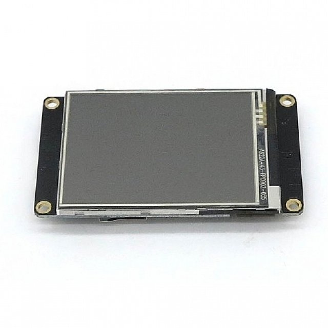 Nextion Enhanced NX3224K028 - Generic 2.8'' HMI Touch Display