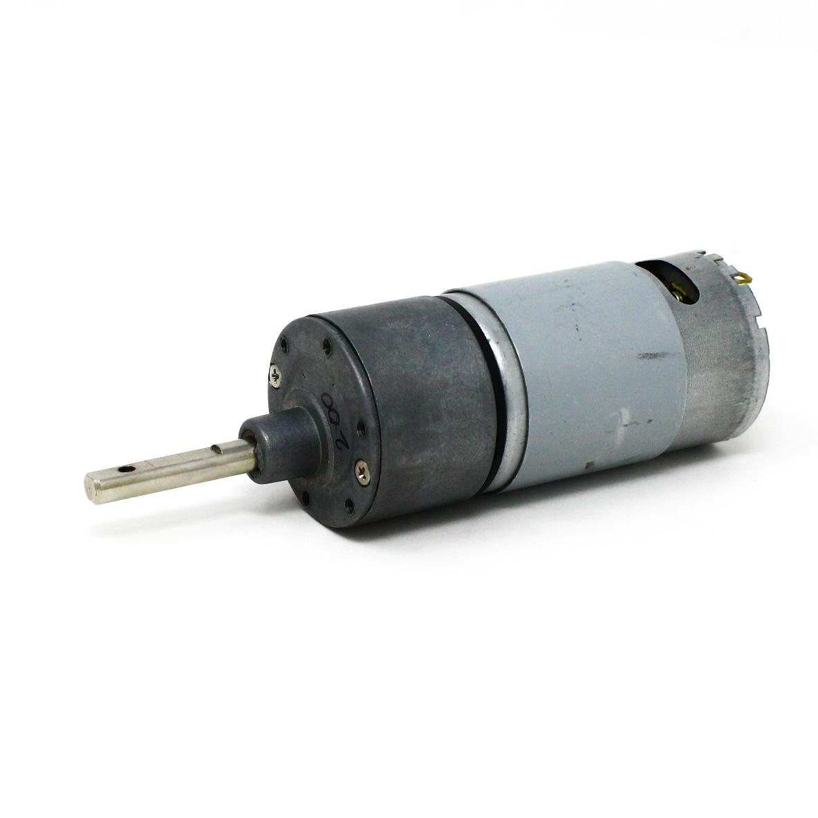 RS-37 DC gear Motor