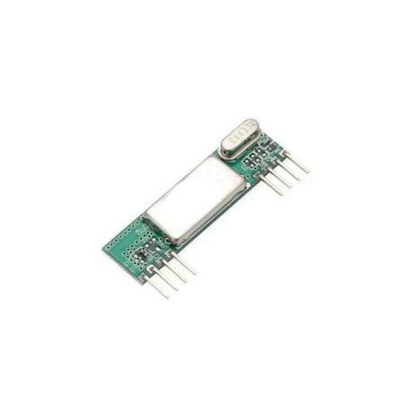 RXB6 433Mhz Superheterodyne Wireless Receiver Module