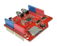 VS1053 MP3 Recording Module Development Board with Onboard Recording Function